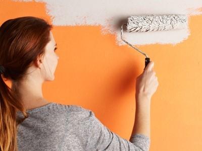 Tinteggia la tua casa