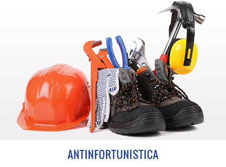 ANTINFORTUNISTICA