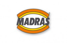Madras