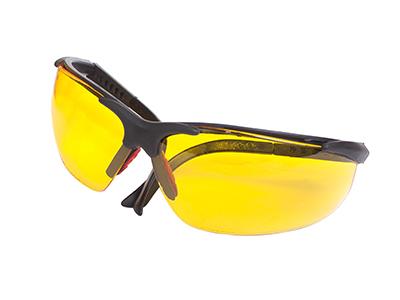 Protezione della vista